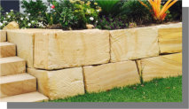 Retaining Walls and Landscaping